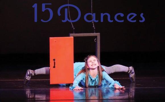 More Info for 15 Dances