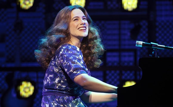 More Info for Beautiful – The Carole King Musical