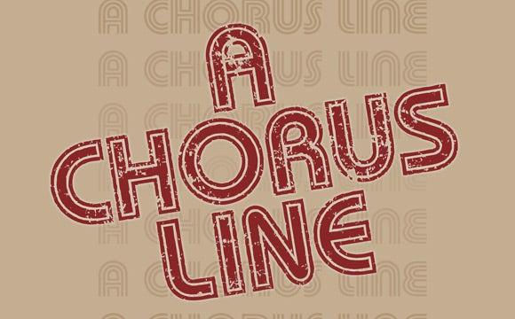More Info for A Chorus Line