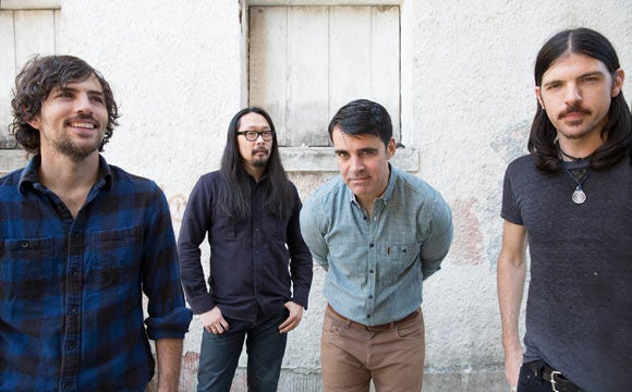 More Info for The Avett Brothers