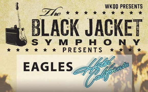 More Info for Black Jacket Symphony