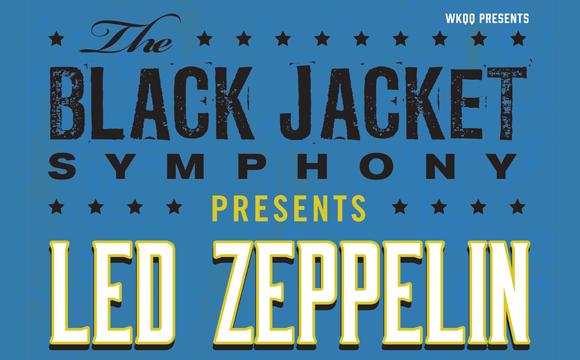 More Info for Black Jacket Symphony