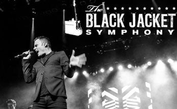 More Info for Black Jacket Symphony - Queen's 'A Night At The Opera'