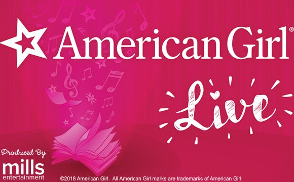 More Info for American Girl