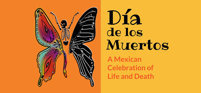 Bluegrass Youth Ballet Presents Día De Los Muertos