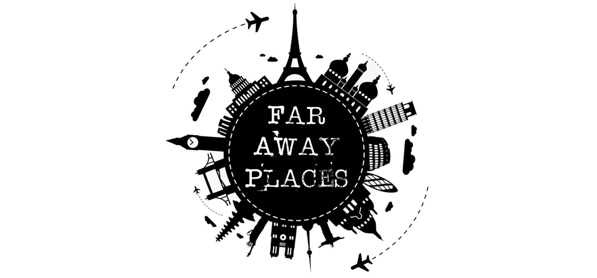 """TheREP and Diana Evans School of Dance present """"Far Away Places"""""""