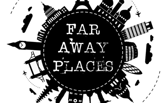 """More Info for TheREP and Diana Evans School of Dance present """"Far Away Places"""""""