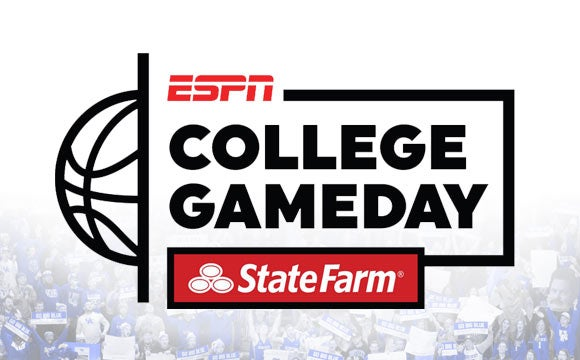 More Info for ESPN College GameDay