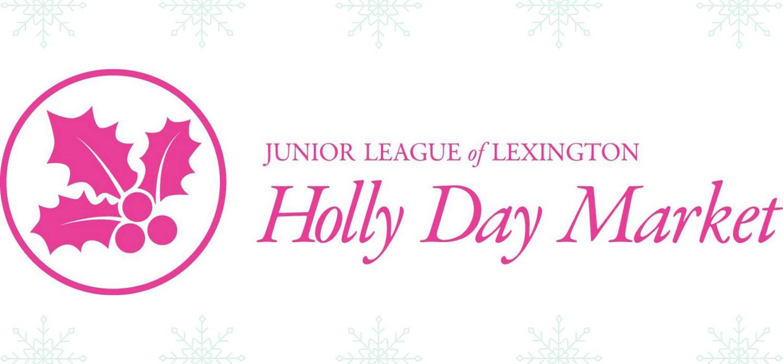 Junior League of Lexington's 14th Annual Holly Day Market