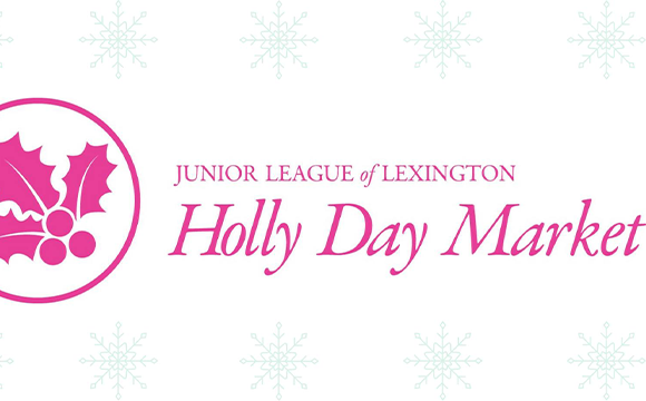 More Info for Junior League of Lexington's 14th Annual Holly Day Market