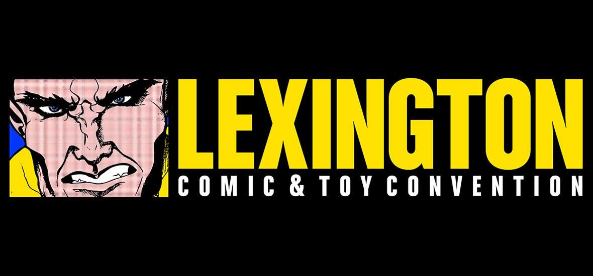 Lexington Comic & Toy Con