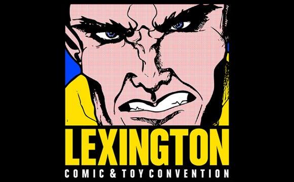 More Info for Lexington Comic & Toy Con