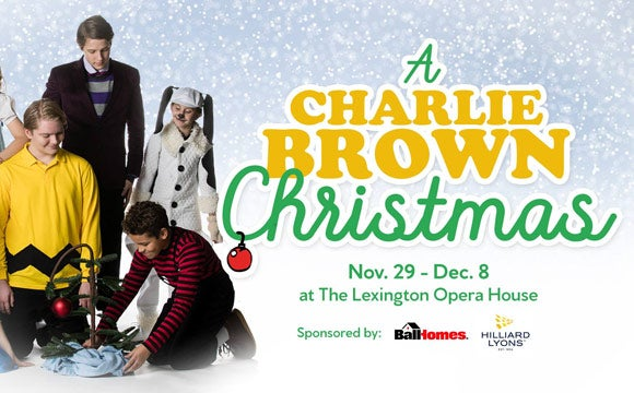 More Info for A Charlie Brown Christmas
