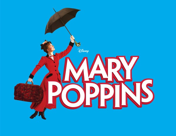 Mary Poppins - SCAPA Spring 2019