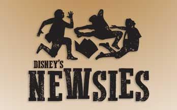 More Info for Disney's Newsies