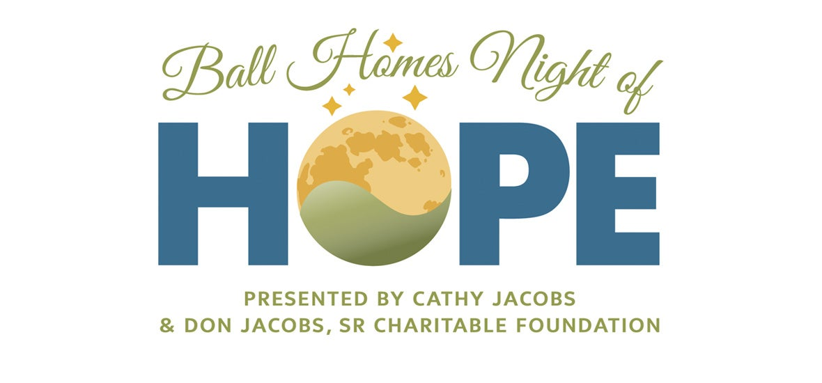 10th Annual Ball Homes Night of Hope