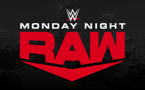 More Info for WWE Presents Monday Night RAW