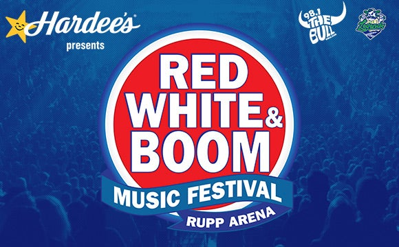 More Info for Red, White & Boom