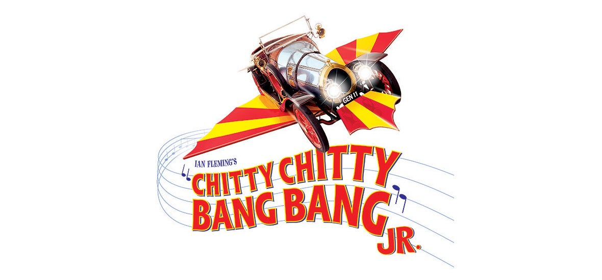 Chitty Chitty Bang Bang, Jr.