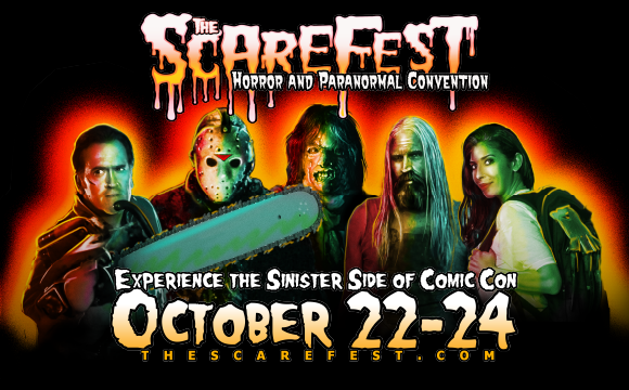More Info for The Scarefest