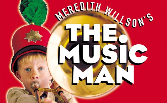 More Info for The Music Man