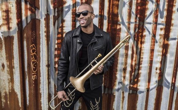 More Info for Trombone Shorty