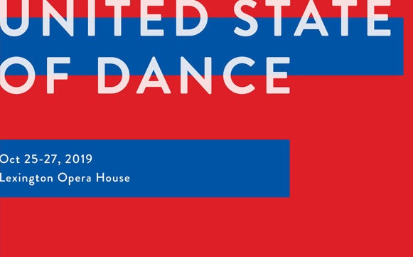More Info for United State of Dance