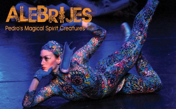 More Info for Alebrijes: Pedro's Magical Spirit Creatures