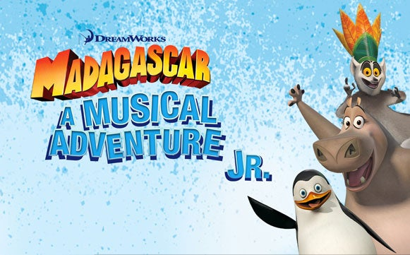 More Info for SCAPA Presents Madagascar JR