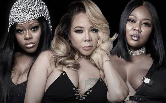 More Info for Holiday Jam Featuring Xscape